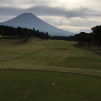 コーチョー会ゴルフコンペ